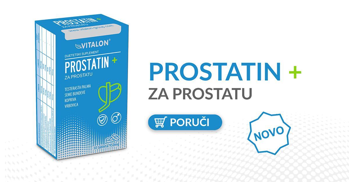 Lečenje prostate na prirodan način